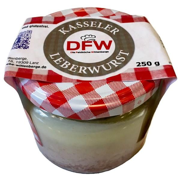 Kasseler Leberwurst