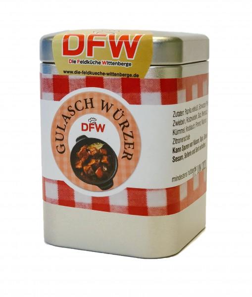DFW Gulasch Würzer