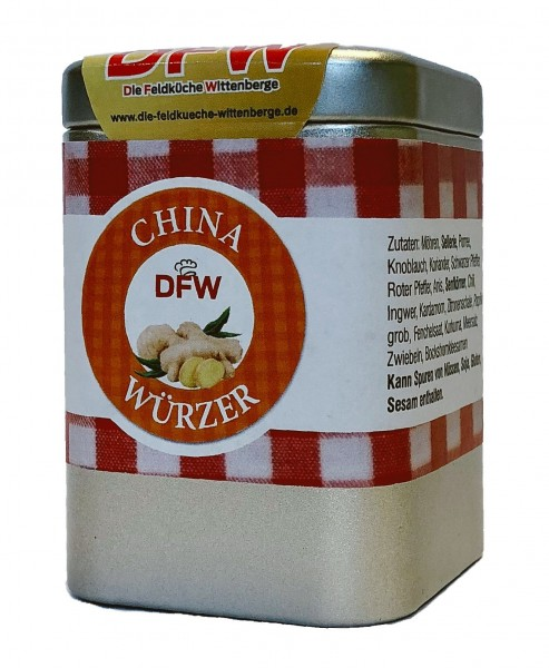 DFW China Würzer