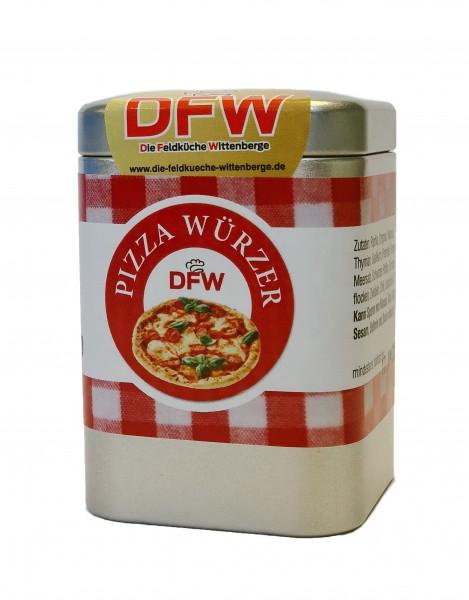 DFW Pizza Würzer